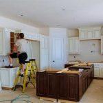 Remove Kitchen Cabinet