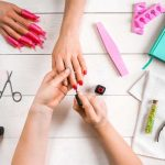 Do Manicure At Home