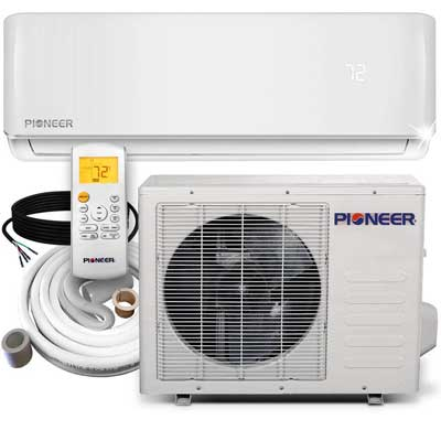 PIONEER WYS Series Air Conditioner