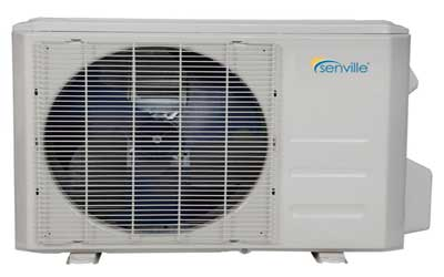 Senville Mini Split Air Conditioner