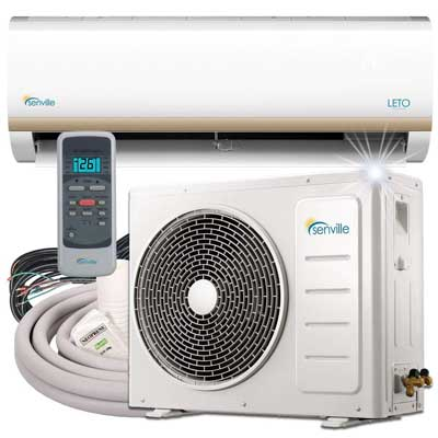 Senville SENL-18CD Split Air Conditioner