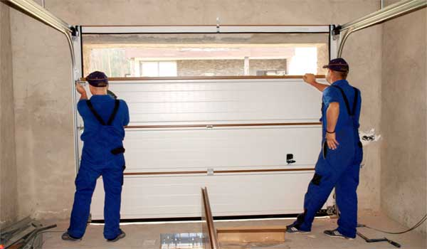 garage door services Minneapolis