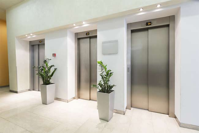 How Do Elevators Work? | Engaging Florals