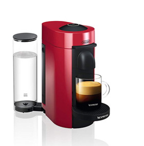 features of nespresso machines