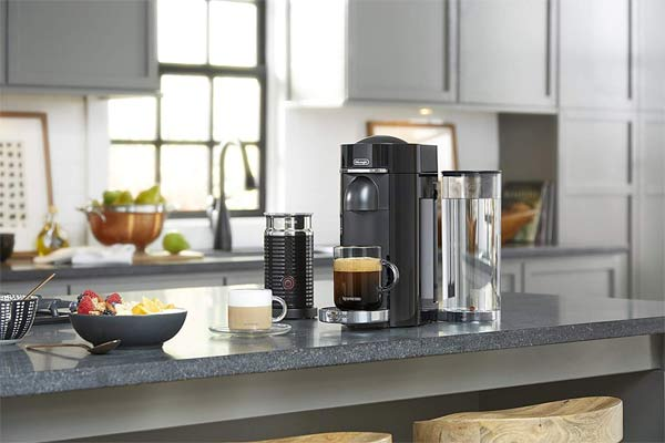nespresso machine buying guide