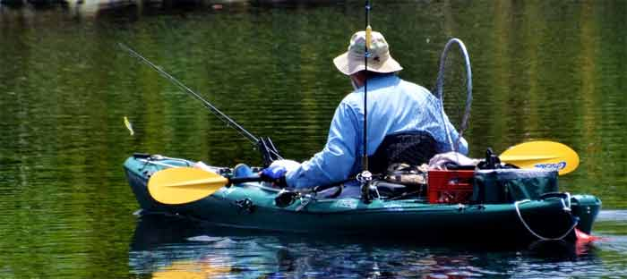 best fishing kayaks under 1000