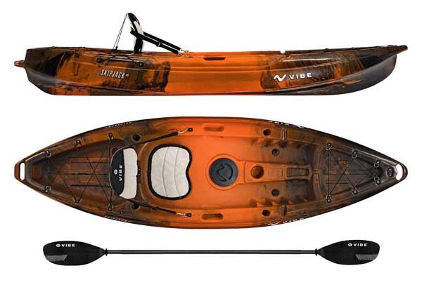 Vibe Kayaks Skipjack 90