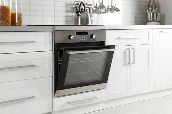 Introduction to the table top oven
