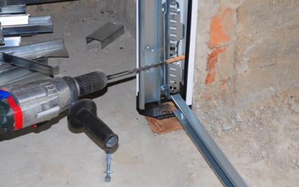 How to Adjust Garage Door Height