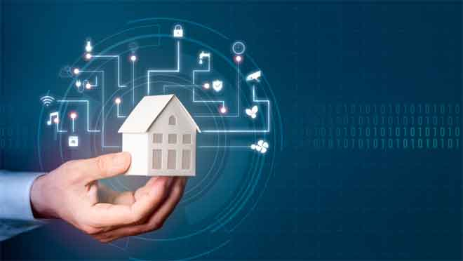 How to Install an Alarm System in a House