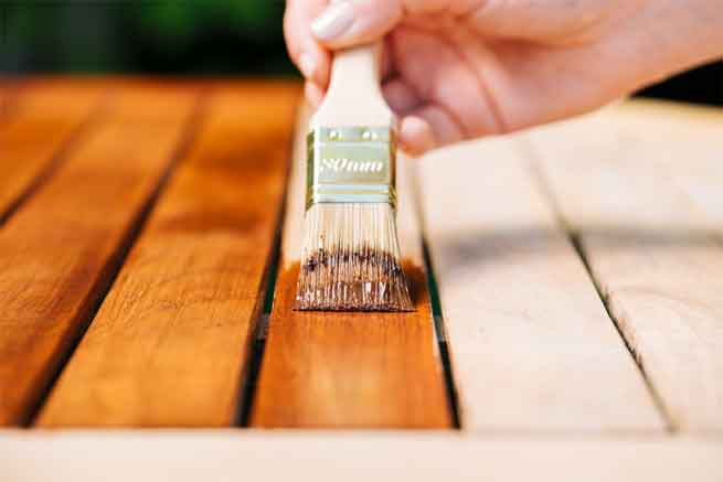 How to Paint Your Hardwood Floors